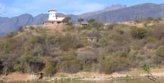 Visit Argentina's Condor Valley