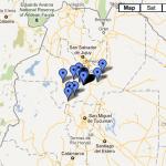 Maps of Condor Valley